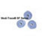 Medi-Trace Electrodes, Foam, 1 3/4inch Teardrop, 3/pk