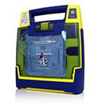 New Cardiac Science Powerheart G3, Semi-Automatic w/Battery, Pads, Case, 7-Year Warranty