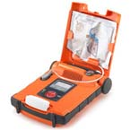 New Cardiac Science Powerheart G5 Semi-Automatic with Case, Ready Pack, Pads x2, USB