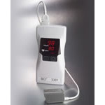 BCI Pulse Oximeter System, Hand-Held, Model 3301