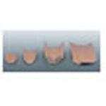 Splint, Cardboard, Tapered, 12inch