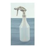 Spray Bottle with Hand Grip, Empty, 24oz