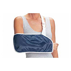 *Discontinued* Procare Quick Release Arm Sling, 8 Inches x 19 1/2 Inches, LG