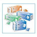 Alcohol Prep Pad, 70% Isopropyl Alcohol, Sterile, Medium, 200/Box