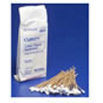 Curity Cotton-Tipped Applicators, 6inch wood stick*LIMITED QUANTITY*