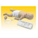 Resusci Baby Manikin, Replacement Airways