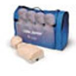 Resusci Junior/Little Junior Airways, Non-Rebreathing, Disposable