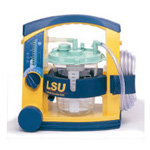 Charging Wall Bracket w/DC Cord, LSU