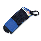 LA RESCUE IV Start Pouch, 12 in L x 4 in D *BAG ONLY*