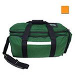 LA Rescue O2 To Go Pro Bag, D Oxygen Cylinder, 27inch L x 12inch W x 10inch H, Orange