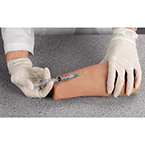 Life/Form Intradermal Injection Simulator