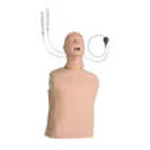 Airway Larry Deluxe Airway Mgmt Trainer Torso, Tongue Swelling and Laryngospasm, Adult