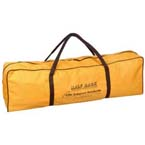 Carry Bag, for LSP Half Back Extrication/Rescue Vest, Yellow Nylon
