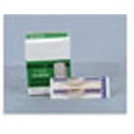 Adhesive Bandage, Plastic, 1inch x 3inch, 50/bx *Discontinued*