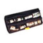Magnum-Med Organizer, 13inch W x 6inch D, Black