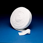Cast Stockinet, 4inch x 25yd, Synthetic, White