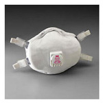 3M Particulate Respirator Mask, Model 8293, P100
