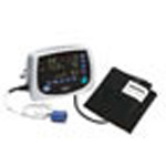 Avant 2120, NIBP and Digital Pulse Oximeter, PureSAT Technology, Compact, Lightweight, w/Handle