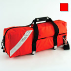 Oxygen Carry Pack, Size D, Red