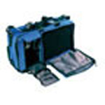 Modular Medical Oxygen Bag, Size D, Royal Blue