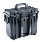 Pelican 1440 Case, w/ Foam, Black