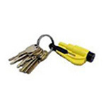 RES-Q-Me Personal Rescue Tool, Seatbelt Cutter and Window Punch