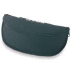 Eyewear Case, Rip-stop Nylon Bag, Black