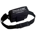 Thermal Angel Standard Battery Bag, Nylon, Black