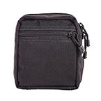 TitanCare Officer Down Bag, Large, Black