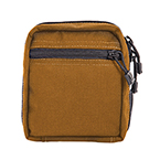 TitanCare Officer Down Bag, Large, Coyote Brown