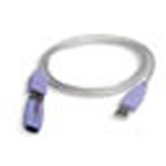 Infrared Data Transfer Cable for Heartstart