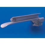 Emerald Laryngoscope Blade, FiberOptic, Miller 00, SM/Premature