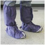 FluidGard Boot Covers, Blue, XL