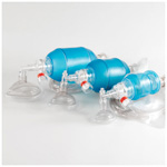 Compact Manual Resuscitators (CMR), Adult