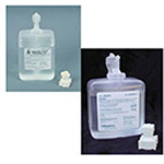 AirLife Prefilled Humidifier Systems, with Humidifier Adapter, 750ml