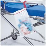 Biohoop Collection Bag, No Hook, Multi-Purpose, Plastic Strap, 8inch x 13inch