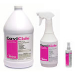 CaviCide Surface Disinfectant, Spray Bottle, 8 ounce