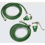 LSP Elder Demand/Resuscitator Valve, 40 LPM, w/6 Foot Hose