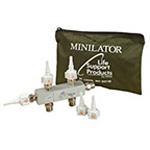 LSP Minilator, w/6 LPM Flow Rate