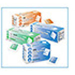 Alcohol Prep Pad, 70% Isopropyl Alcohol, Sterile, Medium, 100/Box