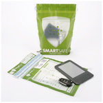SmartSafe Property Bags, 26inch x 27 1/2inch x 5inch, LG
