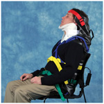 Vacuum Spine Immobilizer (VSI), Board Only