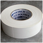 Duct Tape, 2inch x 60 Yards, White