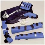 Prosplint Splint, Wrist/Forearm, Pediatric, 7.5inch L x 6.5inch W