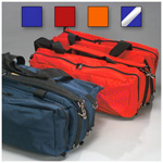 Mini Airway / Trauma Bag, Red