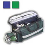 Advanced Trauma Shuttle Bag, Green