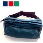EMS Fanny Pack, Large, Navy Blue