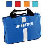 Intubation Supply Module, 14inch L x 9 1/2inch W x 3inch H, Royal Blue
