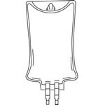 Lactated Ringers Injection, 250ml Bag, Plastic