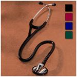 Littmann Master Cardiology Stethoscope, 27inch, Burgundy Tube